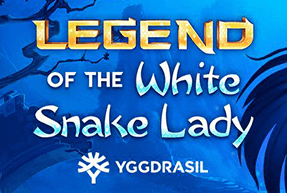 Legend of the White Snake Lady Mobile