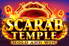 Scarab Temple